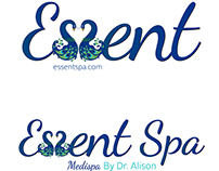 Essent Spa Logo