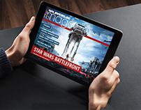 4Players Magazin App