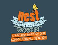 Nest / Brand Development / DM + eDM