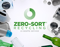 Zero-Sort Recycling