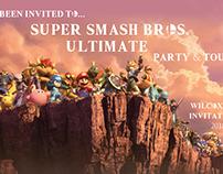 Super Smash Bros. Ultimate Invitational