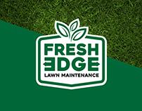 Fresh Edge Logo