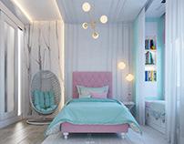Menna Bedroom