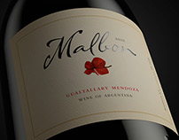 MalBon by Passionate Wine
