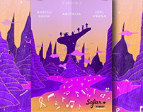 SOFAR BOMBAY - January 2018 Poster