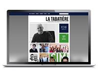 La Tabatière Webzine