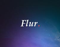 Flur - Creative Agency WordPress & PSD Theme