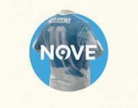 NOVE - ID package