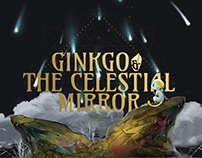 Ginkgo and the Celestial Mirror | UI 2D-platformer game