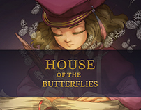 House of the Butterflies