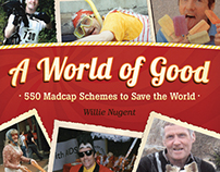 BIO/MEMOIR: A World of Good