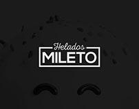 Branding Mileto