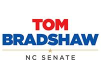 NC Senate Candidate Logo