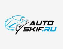Auto Repair website