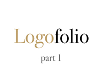 Logo folio part 1