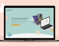 Bureau for Good Website