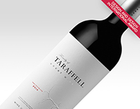 Taraffell Great Wine Packaging