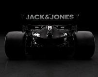 JACK & JONES / F1
