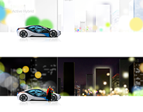 "BMW / Media Concept ""Joy"" / Autosalon Genf"