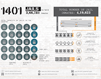 Information Design- Prisons in India
