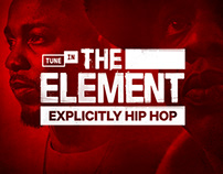 The Element Identity