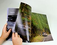 Wayward Drift Magazine