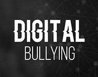 Campanha - Digital Bullying