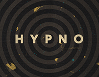 HYPNO opening title sequence