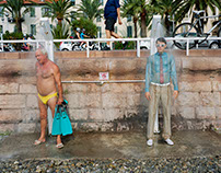 Martin Parr - Fashion from Jenni