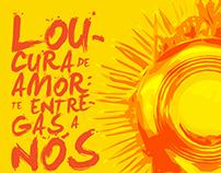 Santos e Solenidades Católicas - Címbalo Comunicação