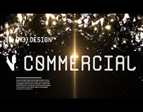 N3 Commercial Reel #1 2018