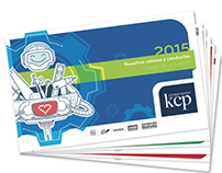 Manual Codigo de Ética KCP