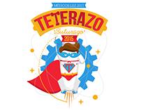 Suturazo Teterazo 2015