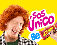Be Choys, Sos Único