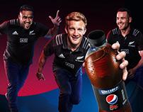 Pepsi Co | Stephen Langdon