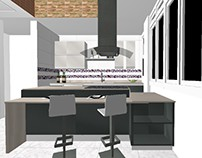 kitche project