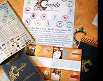 Comida KC 2015, a world tour of Latin flavors. (#2)