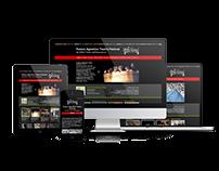 Franco Agostino Teatro Festival - Website
