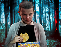 Eleven | Stranger Things