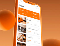 Velvet — payment & discount system (brand, app, web)