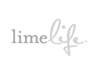 Lime Life Logo and Collateral