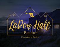 Ladon Hall Realtor