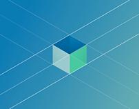 Quadrant.io Branding