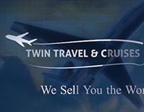 Twin Travel & Cruises in Port Alberni, BC