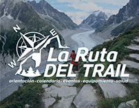 TRAIL RUNNING La Ruta del Trail