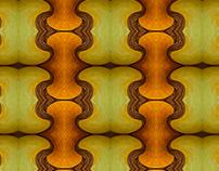Orange, apple...new pattern