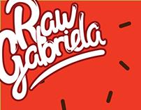 Raw Gabriela