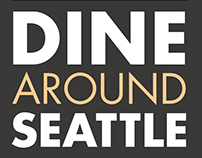 Dine Around Seattle Fall 2015