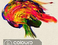 Colours by Astropilot