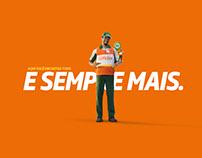 Sempre Mais   Postos Petrobras Hotsite